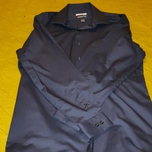Van Heusen mens dress shirt